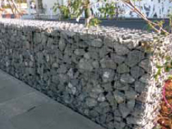 外壁タイプ(花壇・塀など)